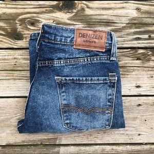 Denizen Levi's 283 Slim Fit Jeans Sz 30/32